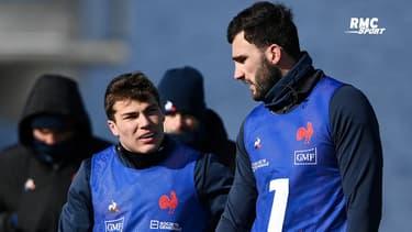 "Covid / XV de France : ""On a fait n'importe quoi"" tacle Moscato"