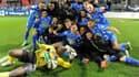 L'AJ Auxerre en demi-finales de la Coupe de France