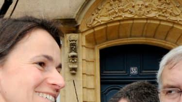 Le secrétaire d'Etat chargé des Anciens Combattants, Jean-Marc Todeschini.