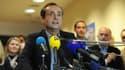 """Le nouveau maire de Béziers estime que sa victoire est """"locale""""."""