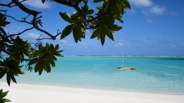 L'île de Nukutepipi en Polynésie Française (photo d'illustration)