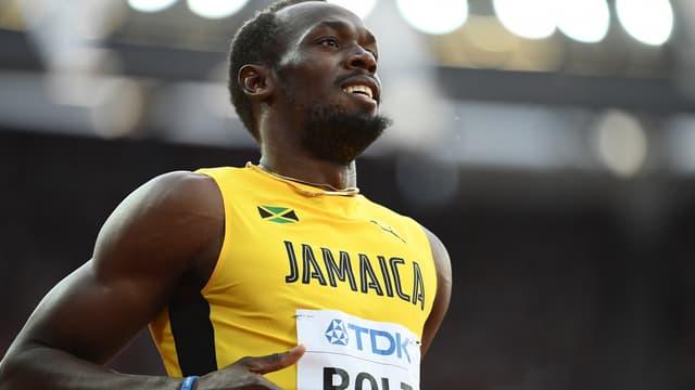 Usain Bolt ne veut pas que ses résultats à Londres éclipsent le reste de son immense carrière.