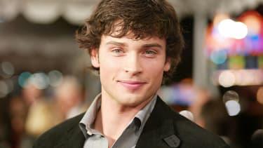 """Tom Welling a incarné Clark Kent pendant 10 saisons dans """"Smallville""""."""