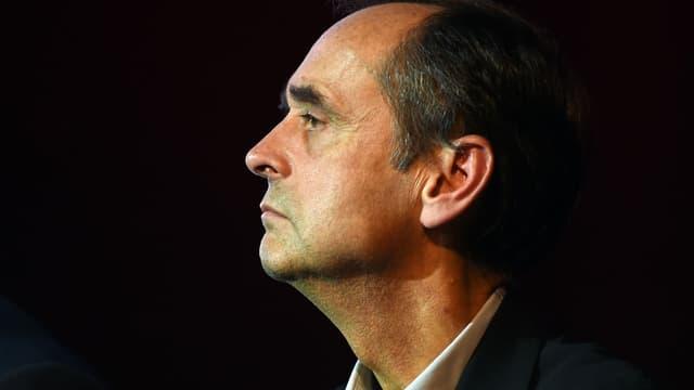 Robert Ménard pourrait-il voter Fillon en 2017?