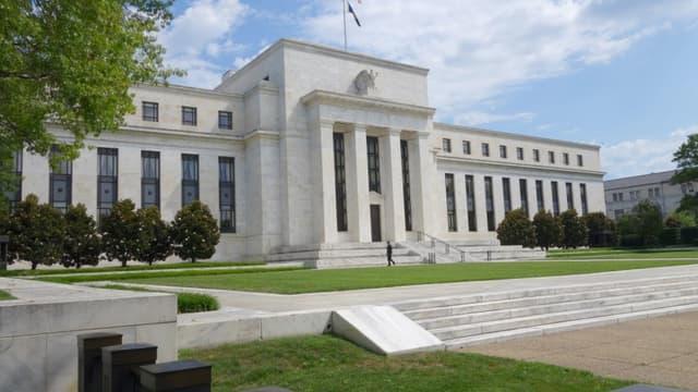 La Fed maintient ses taux d'intérêt (image d'illustration)