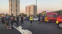Une fusillade s'est produite ce vendredi dans le 10e arrondissement de Marseille, près du centre commercial Auchan St-Loup. 2 personnes sont blessées, d'après les premières informations de BFM Marseille Provence.