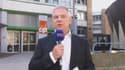 """Thierry Lepaon (CGT) estime que les mesures du gouvernement sont """"régressives""""."""