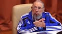 Fidel Castro n'était pas apparu en public depuis le 7 avril