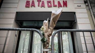 La prévenue est accusée d'avoir falsifié une place de concert au Bataclan.