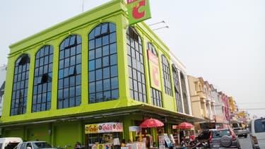 Casino a conclu un accord avec le thaïlandais TCC Group, cédant sa participation de 59% dans les hypermarchés thaïlandais Big C pour 3,1 milliards d'euros.