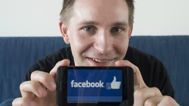 Max Schrems, 28 ans, a réussi à contraindre le géant Facebook à rapatrier en Europe toutes les données relatives à ses utilisateurs européens