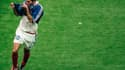 Zidane, Mondial 1998