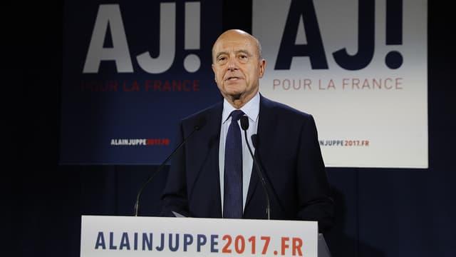 Alain Juppé a mené la campagne la plus onéreuse de la primaire à droite