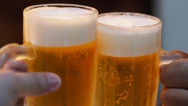 Les ventes de bière en recul à cause de la pandémie