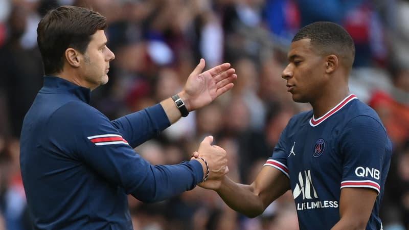 PSG: Le club va essayer de séduire Mbappé, Pochettino ne perd pas espoir