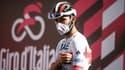 Gaviria quitte le Giro après son test positif