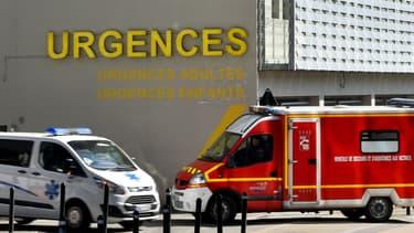 Les urgences du CHU de Nantes en mars 2017 (photo d'illustration)