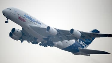 Si cette commande se confirme, ANA deviendrait la première compagnie nippone à exploiter le super-jumbo d'Airbus.