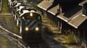 La SNCF a recensé 150 wagons fantômes sur les voies françaises (photo d'illustration).