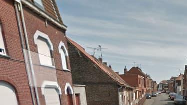 Une septuagénaire a été agressée à son domicile de Tourcoing par deux individus lui ayant dérobé de l'argent liquide