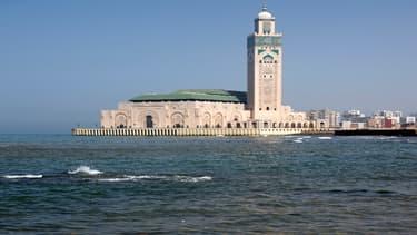 """Un """"mosquée verte"""" modèle sera présentée aux invités lors de la COP22 dans un village près de Marrakech. (image d'illustration)"""