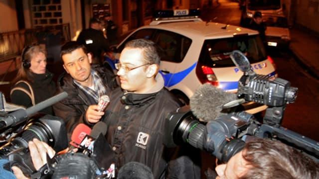 Assaut du RAID à Toulouse: « J'ai très peur »