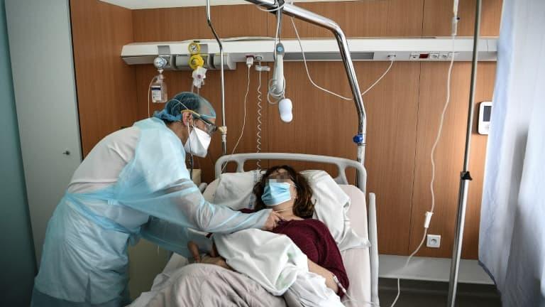 Coronavirus: des médecins lyonnais réclament un confinement le week-end et un couvre-feu dès 19h