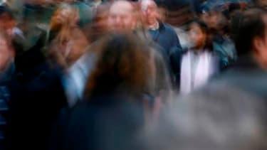 Plus de neuf Français sur dix (91%) pensent que la crise financière aura un impact sur tout le monde et pas uniquement sur ceux qui ont investi en Bourse, selon un sondage Infraforces diffusé mardi. /Photo d'archives/REUTERS