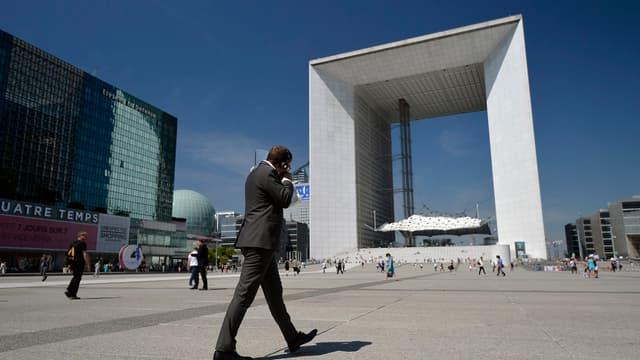 L'économie française devrait croître de 2,2% en 2018.