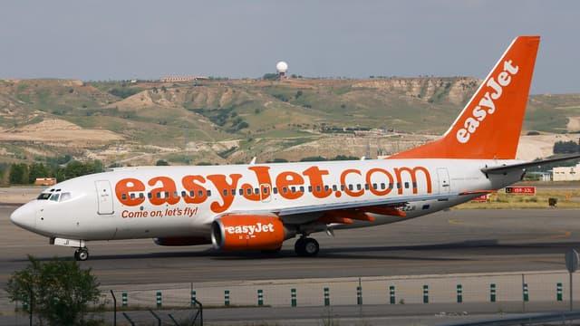 EasyJet se développe sur le marché français.