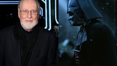 """Pour la première fois dans l'histoire de la franchise """"Star Wars"""" John Williams n'a pas signé la musique du nouveau volet de la saga, """"Rogue One""""."""