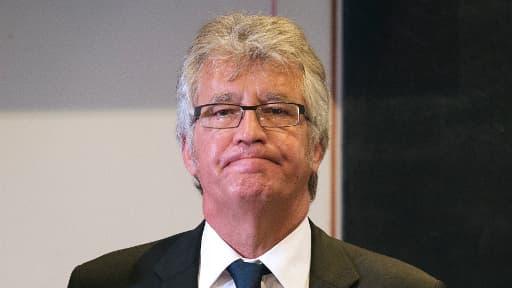 Bernard Reynès, député-maire UMP de Châteaurenard