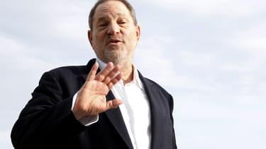 Harvey Weinstein, le producteur américain, est désormais dans le collimateur de la police américaine.