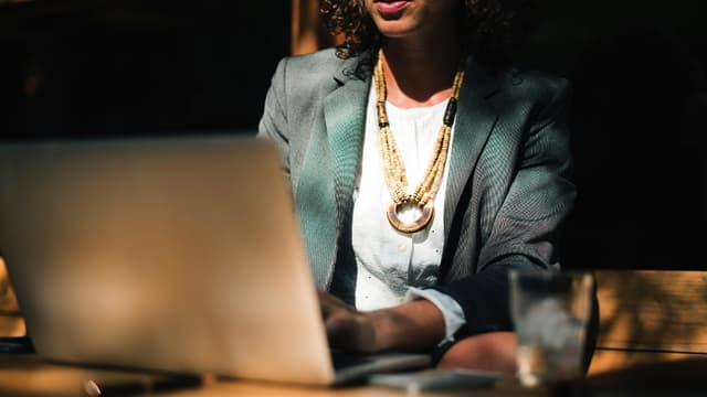 Les femmes représentent 80% des effectifs dans les ressources humaines.