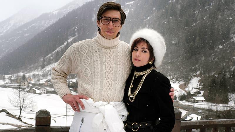 """Les héritiers de Gucci accusent le film """"House Of Gucci"""" de """"voler l'identité"""" de leur famille"""