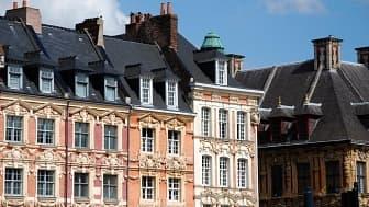 Maisons du Vieux Lille