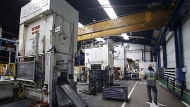 L'usine de GM&S est occupée depuis le 11 mai