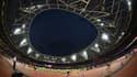 Le stade olympique de Londres a été évacué, sûrement par erreur, ce samedi matin.