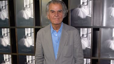 Patrick Demarchelier à New York en 2015