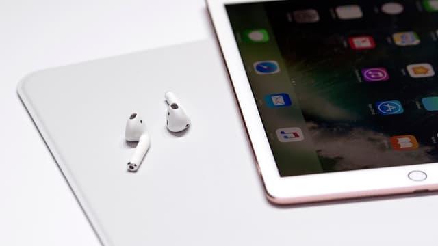 Les AirPods d'Apple ont réveillé le marché des écouteurs sans fil.