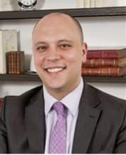 Jean Pujol, manager au sein de l'entité CIO Advisory du cabinet Kurt Salmon