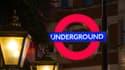Le métro londonien existe depuis 1863.