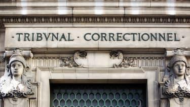 Le tribunal correction de Paris. (Photo d'illustration)