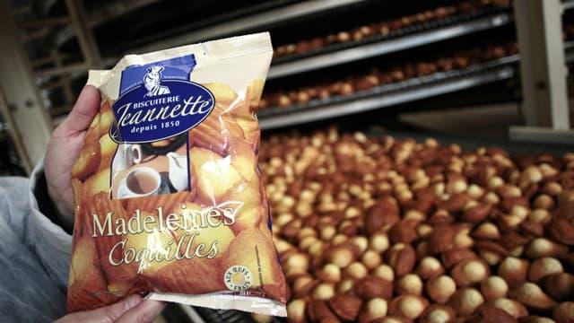 Le repreneur de la biscuiterie Jeannette veut se positionner sur un créneau haut de gamme.
