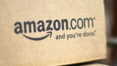 Bruxelles s'intéresse au régime fiscal dont bénéficie Amazon au Luxembourg.