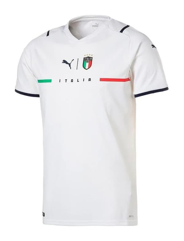 Italie extérieur Euro 2021