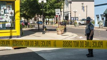 La soeur du tireur qui a abattu neuf personnes à Dayton figure parmi les victimes.