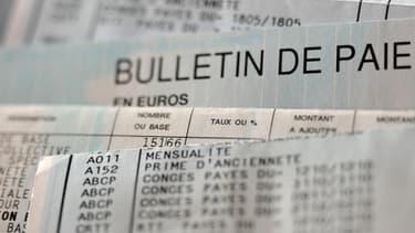 Les salaires continuent d'augmenter en France plus que chez ses voisins européens.