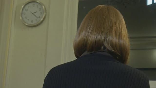 Au second jour du procès de l'affaire du Carlton de Lille, Jade, ex-prostituée, s'est confiée à BFMTV, après avoir déposé à la barre du tribunal correctionnel.
