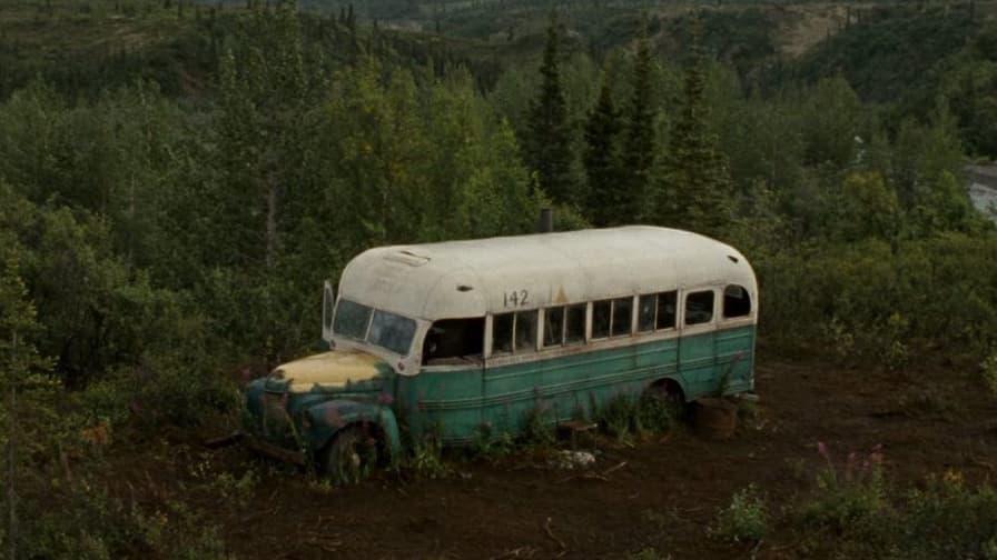 Into the Wild: une randonneuse se tue en Alaska, en voulant atteindre un des lieux du film